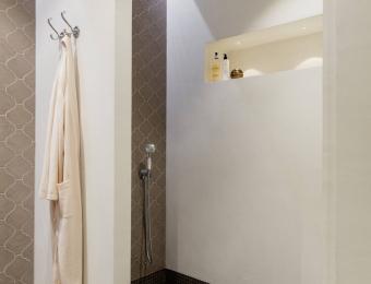Novacolor Wall2Floor - mikrosementti kylpyhuone  Extra White