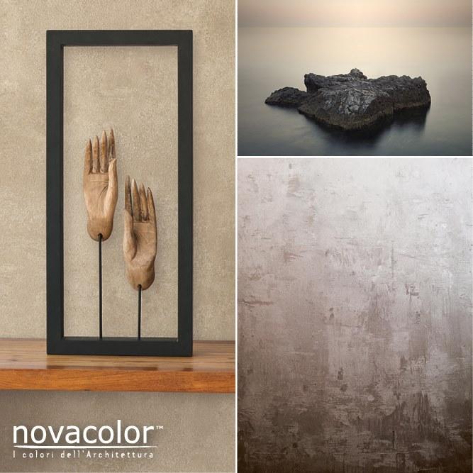 Novacolor Animamundi - efektimaali
