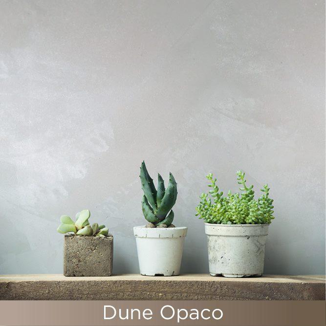 Novacolor Dune Opaco - efektimaali
