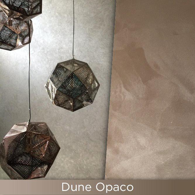 Novacolor Dune Opaco - efektimaali (3)