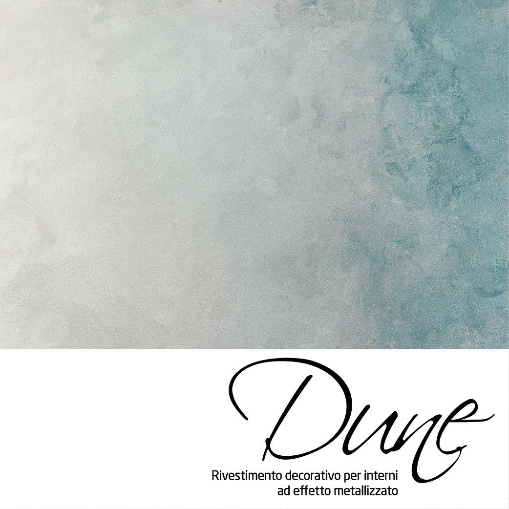 Novacolor Dune - sisustusmaali liukuväri