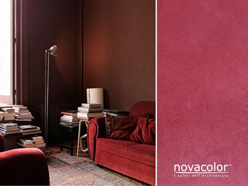 Novacolor Metallics Africa - efektimaali Maputo A 318