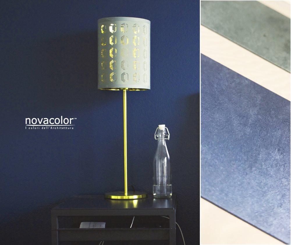 Novacolor Metallics Africa - efektimaali Marrakesh A 322