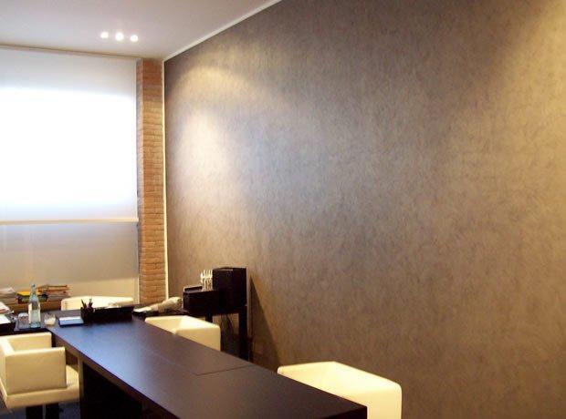Novacolor Metallics Africa - efektimaali toimisto