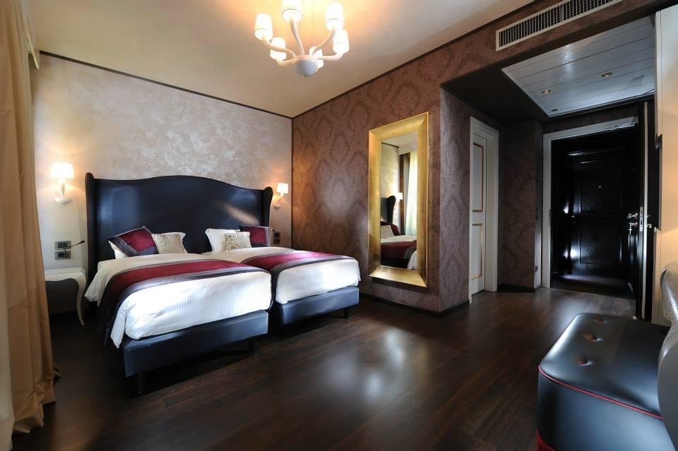 Novacolor Swahili - sisustusmaali, hiekkamaali, makuuhuone