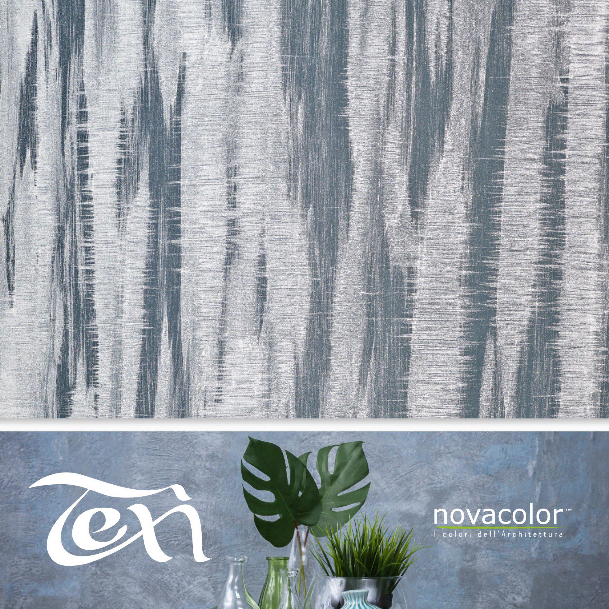 Novacolor TEXI - efektimaali