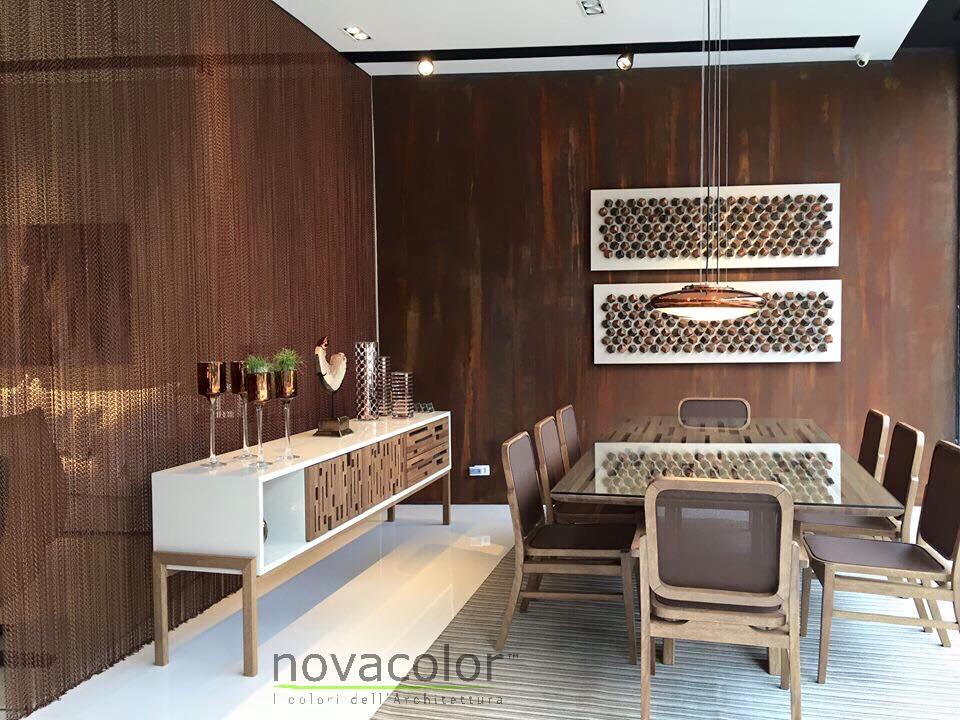 Novacolor Ironic ruostemaali (56)