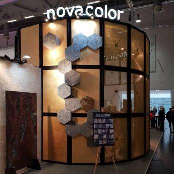Novacolor Broken Nature 2019-2