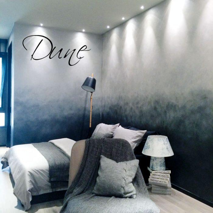 dune-efektimaali-sisustusmaali-tehosteseina-liukuvari-makuuhuone
