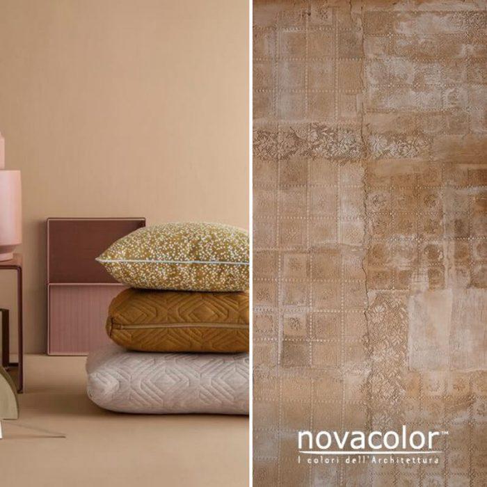 novacolor-calcecruda-savilaasti-kalkkilaasti-sisustuslaasti-sabluuna-laattakuvio-vaaleanruskea