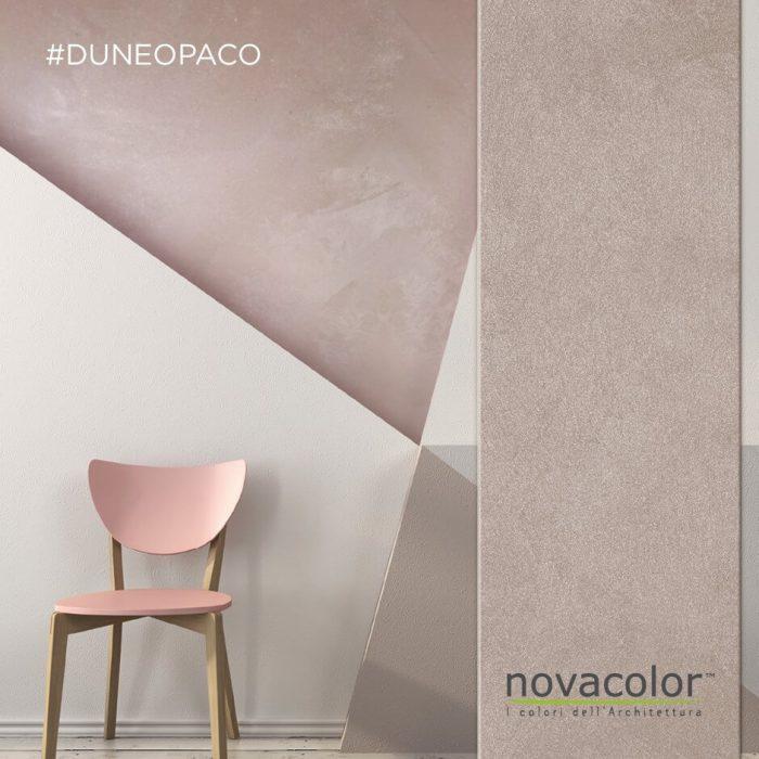 novacolor-suomi-dune-opaco-efektimaali-sisustusmaali-tuoli-pinkki-roosa