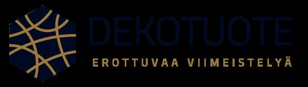 dekotuote-logo-erottuvaa-viimeistelya